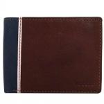 Fossil Geldbörse ELGIN Braun ML330988-200 Herren Geldbeutel Geldtasche