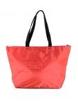 Esprit Damen Handtasche Tasche Shopper Cleo shopper Rot 019EA1O020-640