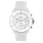 Ice-Watch 014217 ICE dune white Large CH Uhr Datum Weiß
