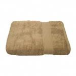 Julie Handtuch Sand Baumwolle 500g/m2 Frottee 50 x 100 cm