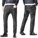 G-Star Herren Jeans Attacc Straight Schwarz Gr 32W / 34L 510086578-071