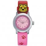 Esprit ES106414030 ESPRIT-TP10641 RED MONKEY Uhr Mädchen Rosa