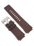 Diesel Uhrband LB-DZ1145 Original Lederband DZ 1145