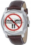 Fossil Uhrband LB-FS4437 Original Lederband FS 4437