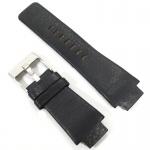 Diesel Uhrband LB-DZ1299 Original Lederband DZ1089