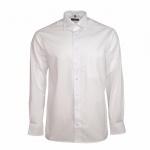 Eterna Herrenhemd Langarm Comfort Fit Weiß Gr. M/40 Hemd 1100/00/E187
