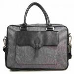 Esprit Victor Business Bag Schwarz 095EA2O009-E001 Messenger Bag