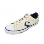 Converse Herren Schuhe Star Player Ox Beige 156620C Sneakers 42, 5