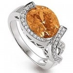 Basic Silber 53.EX419 Damen Ring Silber Gr.56 (17, 8)