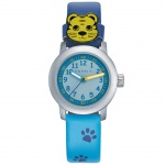 Esprit ES106414029 ESPRIT-TP10641 BLUE MONKEY Uhr Junge Blau
