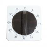 W&S 13600-05 Eieruhr schwarz Kurzzeitmesser