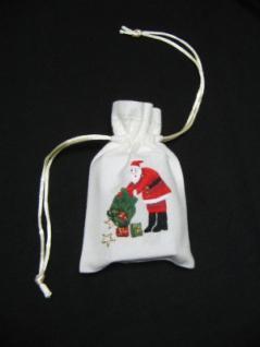 Duftbeutel Weihnachten Geschenkbeutel mit Duftseife I