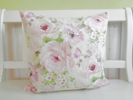 kissen mit rosen g nstig sicher kaufen bei yatego. Black Bedroom Furniture Sets. Home Design Ideas