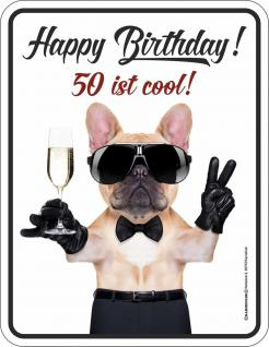 Schild 50 Geburtstag Online Bestellen Bei Yatego
