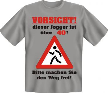 geburtstag t shirt 40 jahre jogger kaufen bei kauf eck m bius. Black Bedroom Furniture Sets. Home Design Ideas
