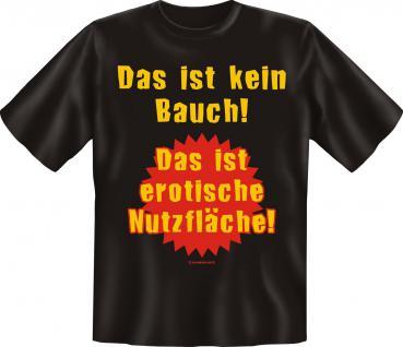 T-Shirt - Erotische Nutzfläche