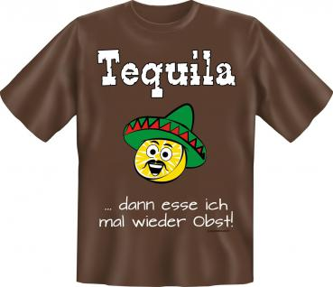 T-Shirt - Tequila