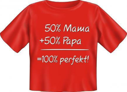 Fun Collection T-Shirt Baby-Shirt Baby Shirt Geschenk Auswahl lustig bedruckt - Vorschau 4