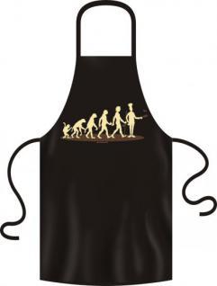 Kochschürze - Evolution Koch