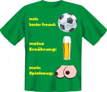 T-Shirt - Mein Leben