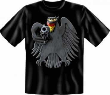 T-Shirt - Bundesadler Adler