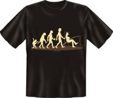 Angel T-Shirt - Evolution Angler