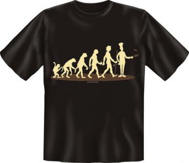 T-Shirt - Evolution Koch