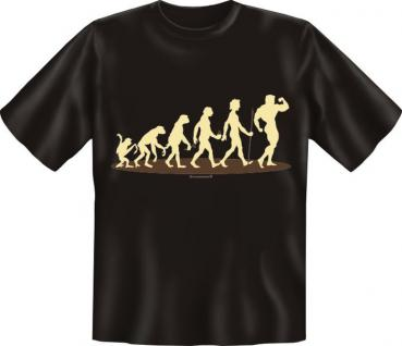 T-Shirt - Evolution Kraftsport