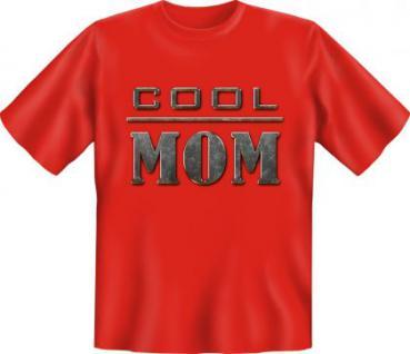 Geburtstag T-Shirt - Cool Mom