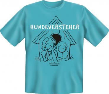 T-Shirt - Hundeversteher - Vorschau