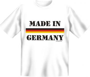 Fun Collection T-Shirts Germany Deutschland Adler Berlin Shirt Geschenk bedruckt 4