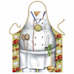 Grillschürzen - Chefkoch