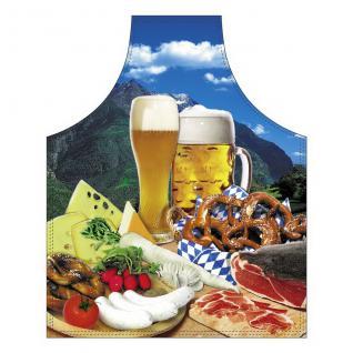 Grillschürzen - Bayerische Brotzeit