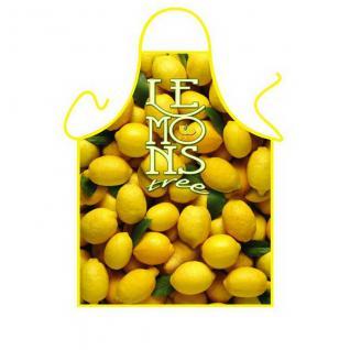 Grillschürzen - Lemons