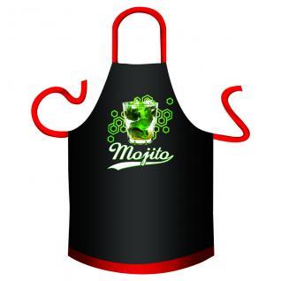 Grillschürzen - Mojito