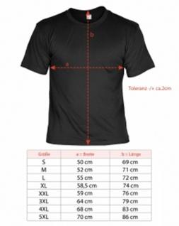 Biker T-Shirt - Eisenmangel im Alter ? - Motorrad Shirt Geburtstag Geschenk - Vorschau 2