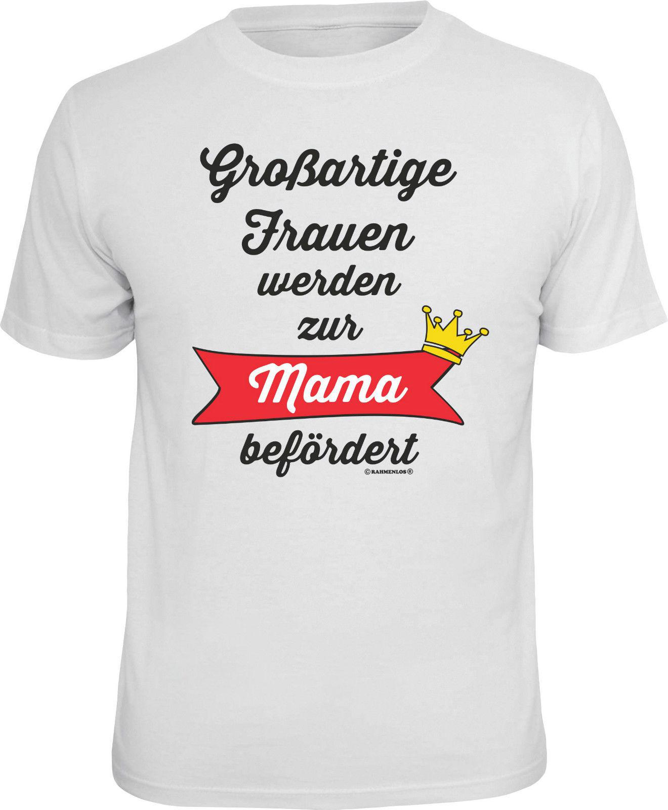 Geburtstag T Shirt Grossartige Frau Zur Mama Muttertag Shirt Geschenk