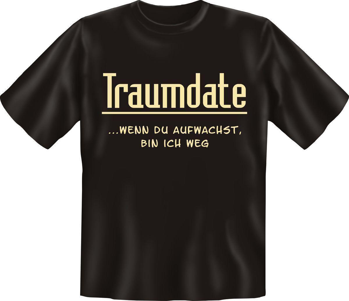Fun Collection T Shirt coole Macho Sprüche Party Shirt Geschenk