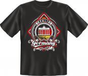 Deutschland T-Shirt - Berlin Germany