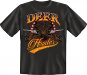 Jäger T-Shirt - Deer Hunter