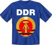 T-Shirt - Wappen DDR