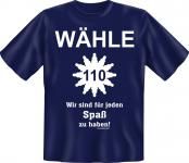 T-Shirt - Wähle 110