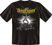 Angler T-Shirt - Angelgott Angel Shirt