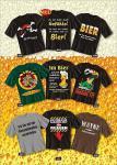 Fun Collection - T-Shirt Bier Sex Party Shirt Männer Geschenk Auswahl bedruckt
