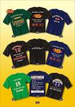 Fun Collection T-Shirt 18 Jahre Achtzehn Shirt 18te Geburtstag Geschenk bedruckt