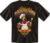 T-Shirt - King of Barbeque