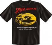 T-Shirt - Speed Junkie