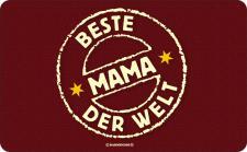 Brettchen - Beste Mama der Welt