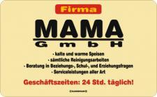 Brettchen - Mama GmbH