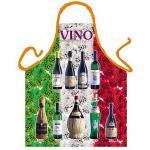 Grillschürzen - Vino Italiano